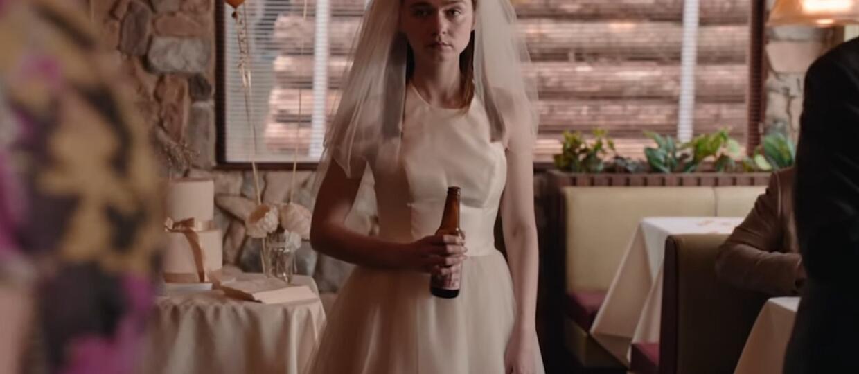 "Foto: kadr ze zwiastuna 2. sezonu ""The End of the F***ing World""/ Netflix"