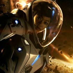 """Pojawiły się szczegóły fabuły serialu """"Star Trek: Discovery"""""""