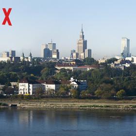 Ruszają zdjęcia do pierwszego polskojęzycznego serialu Netfliksa. Kto w nim zagra?