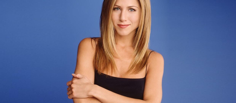 Rachel z Przyjaciół