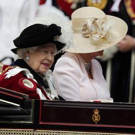 Powstaje serial animowany parodiujący brytyjską rodzinę królewską