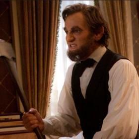 """Powstaje serial osadzony w świecie filmu """"Abraham Lincoln: Łowca wampirów"""""""