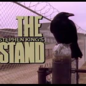 kadr z serialu The Stand