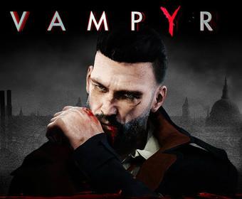 """Powstanie serial na podstawie gry """"Vampyr"""""""