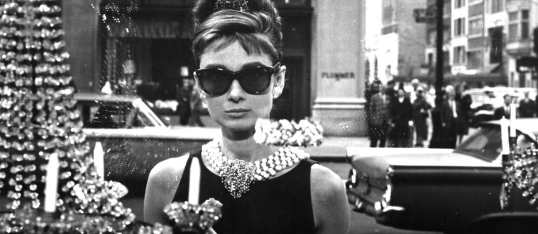 Audrey Hepburn (Śniadanie u Tiffany'ego)