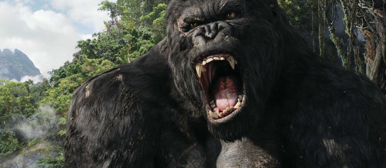 Powstanie serial o King Kongu