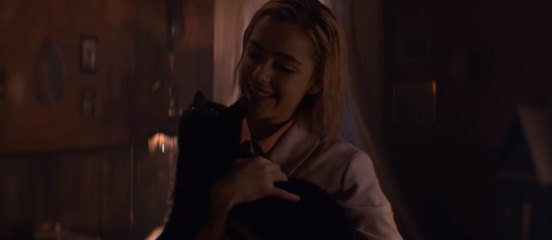 Salem Chilling Adventures of Sabrina