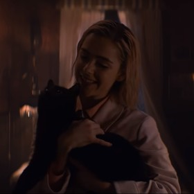 Salem Chilling Adventures of Sabrina