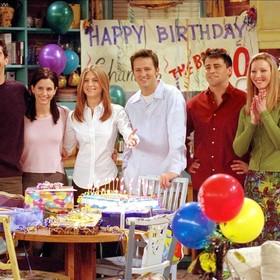 Friends najlepsze odcinki Przyjaciół