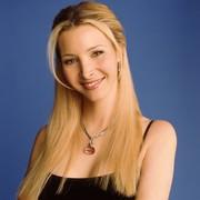 Lisa Kudrow jako Phoebe