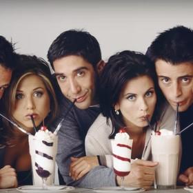 """Wszystkie sezony """"Przyjaciół"""" już niebawem będzie można zobaczyć w Netflix Polska!"""