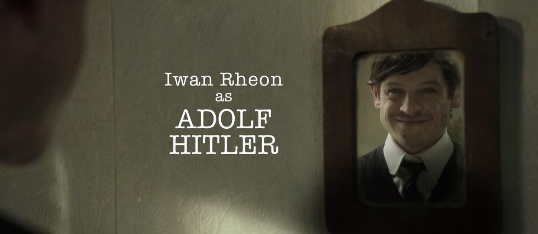 """Ramsey z """"Gry o tron"""" został Adolfem Hitlerem"""