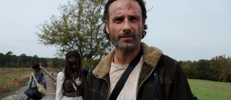 """Rick Grimes wcale nie umrze w 9. sezonie """"The Walking Dead""""? Tajemniczy tweet twórców serialu rozpoczął spekulacje fanów"""