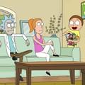 Rick i Morty powracają - tym razem chcą sprzedać nam chipsy [WIDEO]