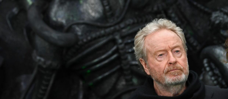 Ridley Scott kuratorem produkcji science fiction