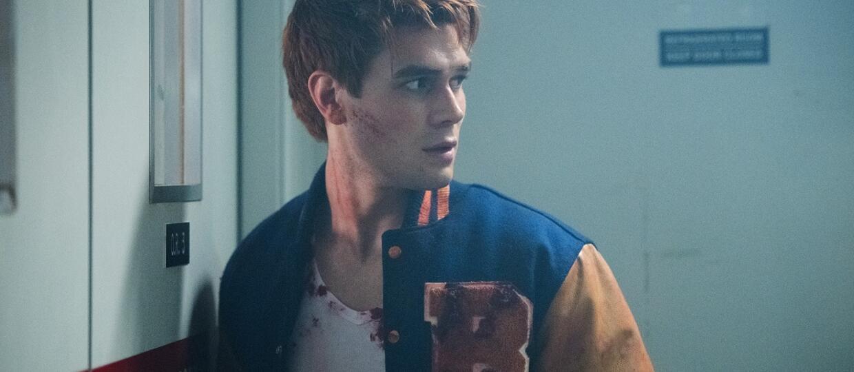 Archie Riverdale 3