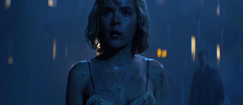 Sabrina Spellman w Riverdale