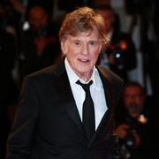 "Robert Redford zagra... Roberta Redforda w serialu ""Watchmen"""