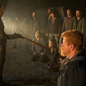 """Rodzina zmarłego kaskadera """"The Walking Dead"""" pozywa stację AMC"""