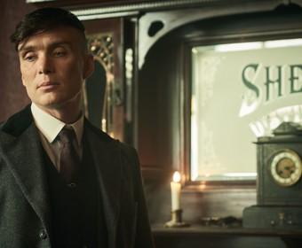 """Foto: kadr z serialu """"Peaky Blinders""""/ BBC"""