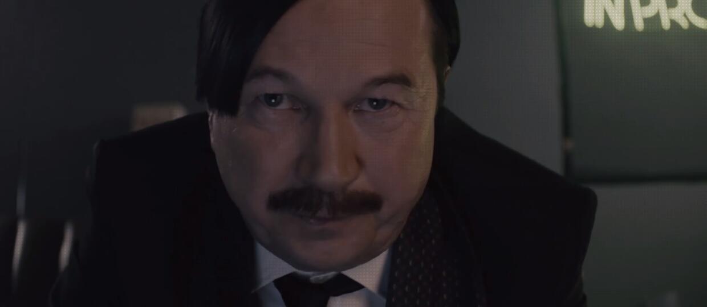 """Rysiek z """"Klanu"""" ponownie szefem mafii"""