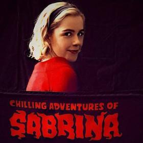 Sabrina serial Netflix 2018