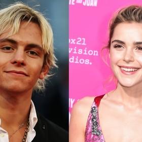 Sabrina i Harvey
