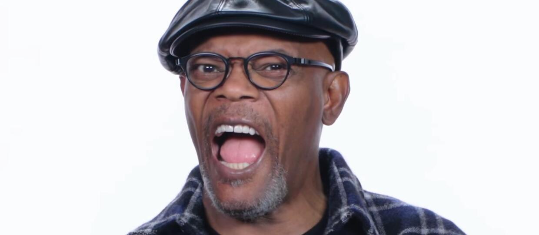 "Samuel L. Jackson zagra w serialu ""Old Man"""