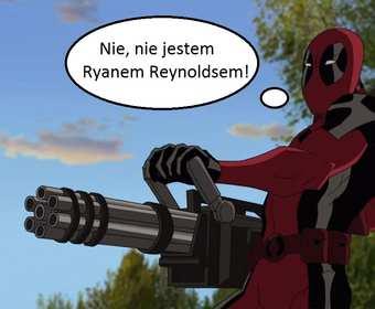 """Scenarzystka animowanego serialu o """"Deadpoolu"""" opowiada o szczegółach produkcji"""