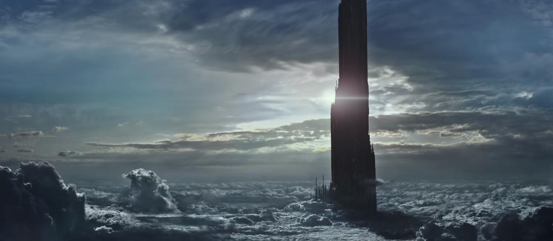 """Serial """"Mroczna wieża"""" naprawi błędy filmowej adaptacji?"""