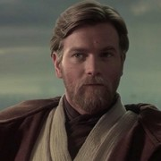 Obi-Wan w Star Wars: Revenge of the Sith