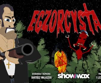 Showmax ogłasza kolejną produkcję oryginalną po Saturday Night Live - 1 listopada pojawi się Egzorcysta