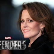 Sigourney Weaver dołączyła do uniwersum Marvela