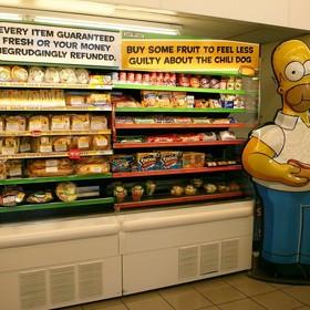 """""""Simpsonowie"""" zareagowali z ekranu na oskarżenia o rasizm. Widzowie są oburzeni"""