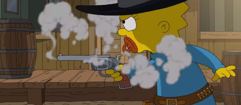 """""""Simpsonowie"""" zostali najdłużej emitowanym w prime time serialem w historii"""