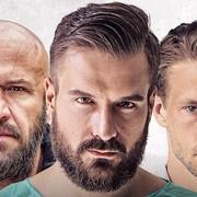 Gwiazda filmów Patryka Vegi poprowadzi 11. odcinek SNL Polska