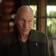 "Foto: kadr ze zwiastuna serialu ""Star Trek: Picard""/ Prime Video"