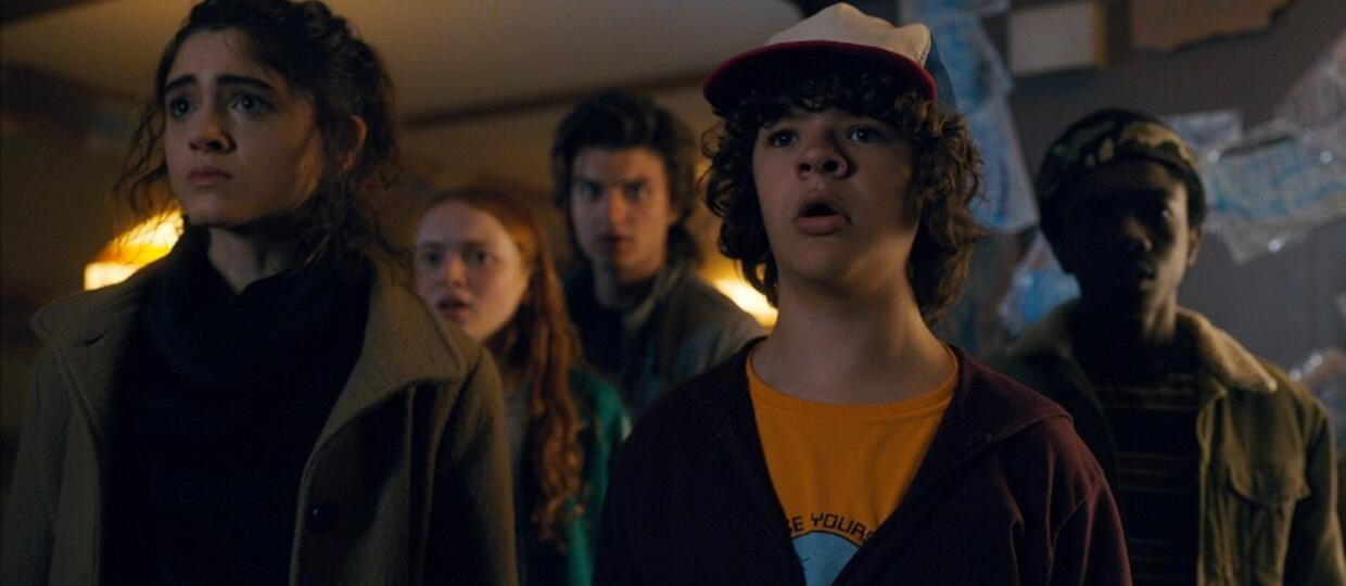 stranger things 3 nowi bohaterowie