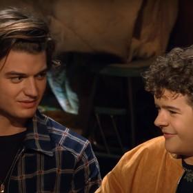 """Co dalej ze Stevem i Dustinem w """"Stranger Things 3""""? Producent zdradza, czego spodziewać się w 3. sezonie"""