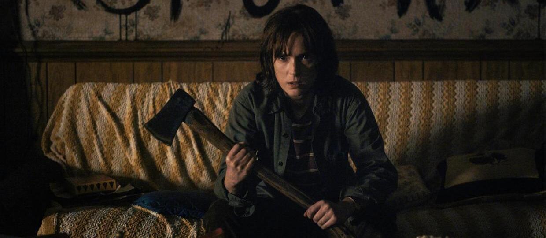 """""""Stranger Things"""" w 2. sezonie pokaże trójkąt miłosny"""