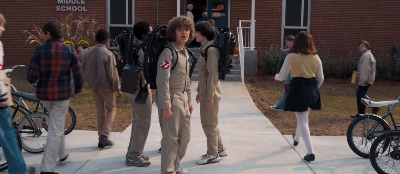 """""""Stranger Things"""" z zapowiedzią 2. sezonu i datą premiery"""