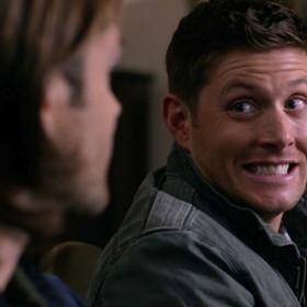 Jensen Ackles w serialu Supernatural