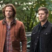 Supernatural - Sam i Dean