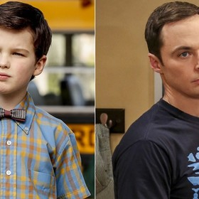 """""""Teoria wielkiego podrywu"""" i """"Młody Sheldon"""" doczekają się crossovera. Kiedy premiera?"""