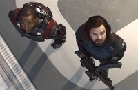 "Foto: kadr z filmu ""Avengers: Infinity War""/ Marvel"