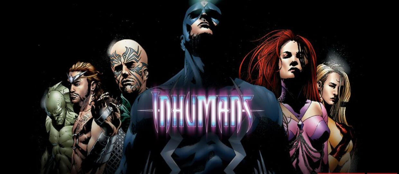 """""""The Inhumans"""" – pierwsze zdjęcie nowego serialu Marvela"""