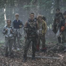 """Zobacz zwiastun """"The Rain"""" – pierwszego duńskiego serialu Netfliksa w klimacie postapo"""