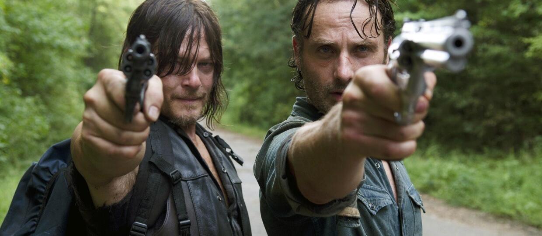 """""""The Walking Dead"""" powróci w 8. sezonie"""