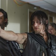 """""""The Walking Dead"""" wstrzymuje produkcję po śmierci kaskadera"""