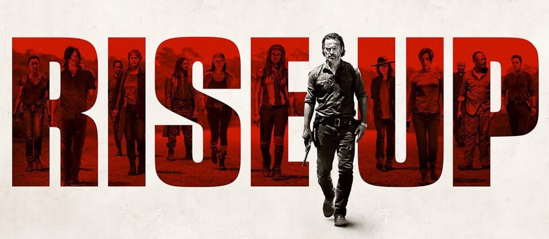 """The Walking Dead"" z opisem fabuły 2. połowy 7. sezonu"